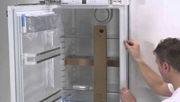 اصول راه اندازی یخچال و فریزر