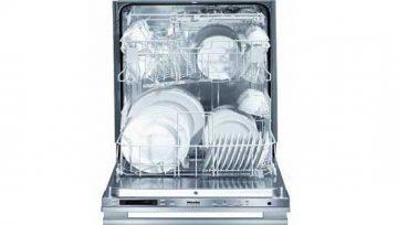 روش های افزایش کارایی ماشین ظرفشویی