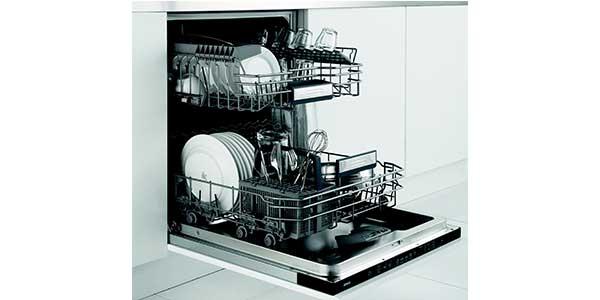 نحوه عملکرد ماشین های ظرفشویی