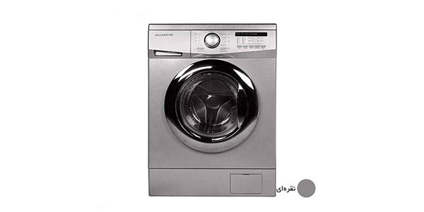 ماشین لباسشویی دوو مدل DWK7112